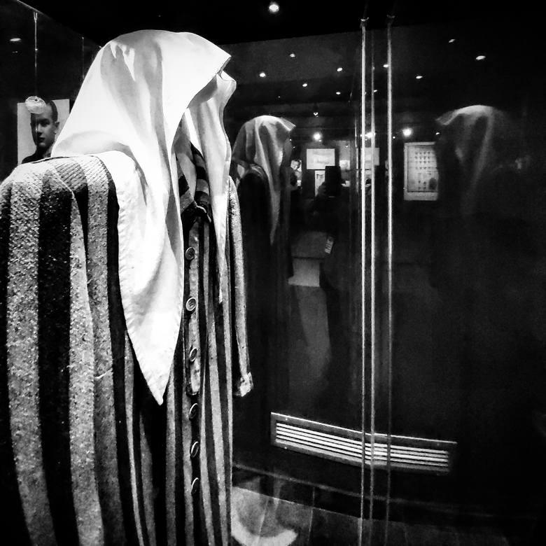 """III miejsce w konkursie fotograficznym """"Majdanek w obiektywie"""""""