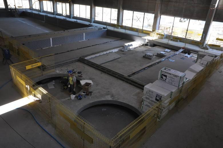 Park Avia w Świdniku. Miasto dostanie cztery miliony na budowę basenu. Kiedy obiekt będzie gotowy?