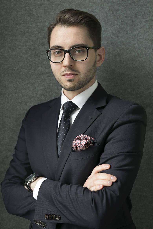 Maciej Kawiorski, Kancelaria Maruta Wachta