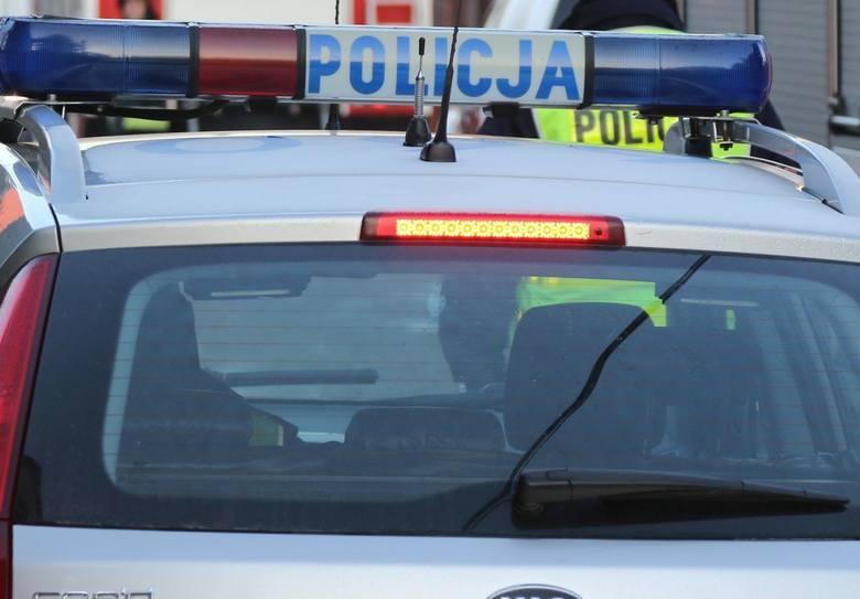 Gminy, w których najczęściej działali włamywacze w 2018 roku, źródło: Krajowa Mapa Zagrożeń Bezpieczeństwa i Komenda Wojewódzka Policji w Kielcach. Wskaźnik