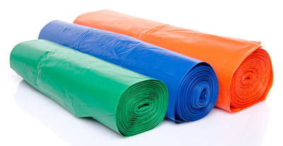 Opakowania plastikowe, tekturowe i foliowe