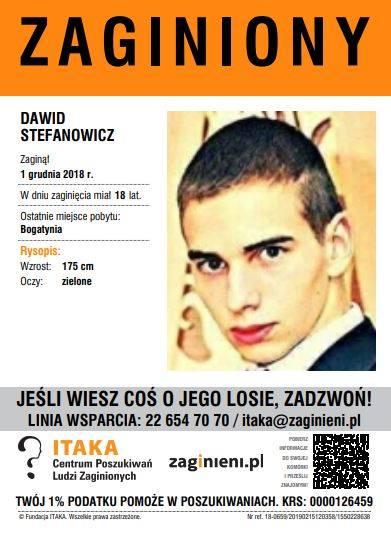 Zaginione dzieci w Polsce. Pomóż je odnaleźć! 25 maja obchodzimy Dzień Dziecka Zaginionego [Zdjęcia]