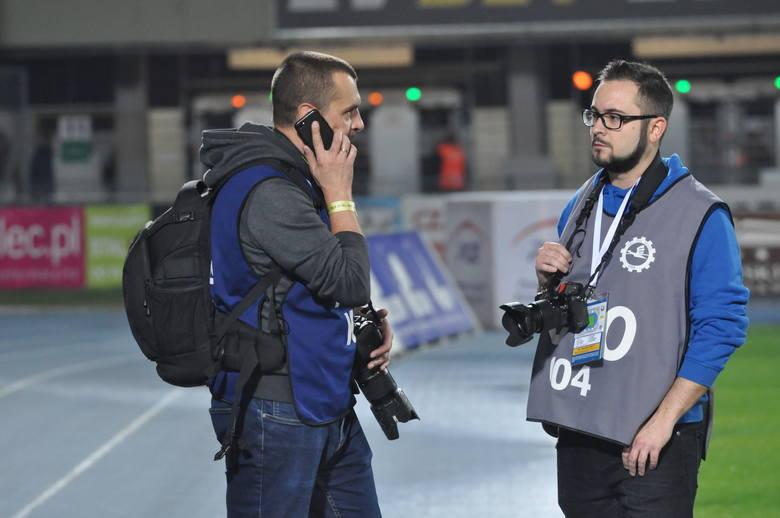 Fortuna 1 Liga. PGE Stal Mielec wygrała z Sandecją Nowy Sącz. Na trybunach ponad 3 tysiące kibiców