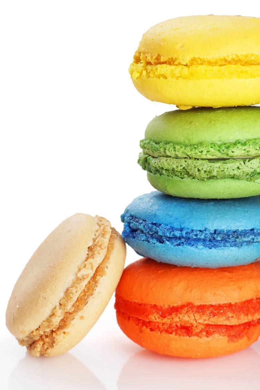 Barwniki spożywcze – nie tylko do ciast. Nietypowe zastosowanie