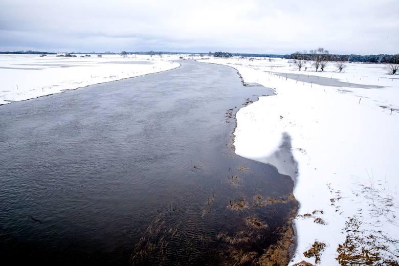 Rzeki Bug i Narew przekroczyły w poniedziałek stan ostrzegawczy. Niepokojący poziom wód odnotowano we Frankopolu i w Wyszkowie. Narew osiągnęła stan