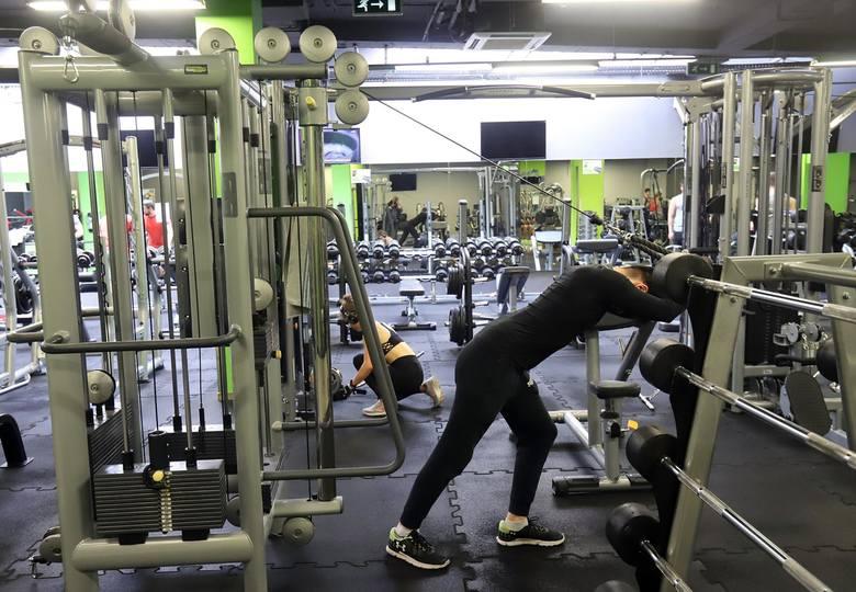 Тренажерный зал в Кракове назвался костёлом, чтобы избежать закрытия