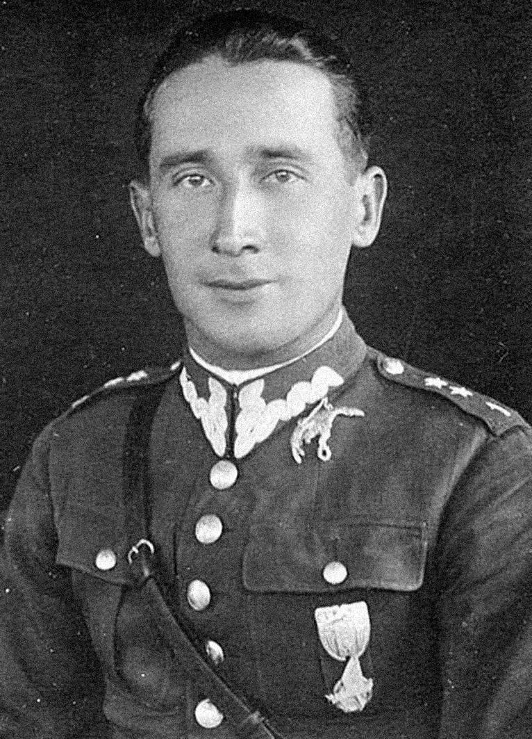 Roman Czerniawski był podwójnym agentem (Abwehry i MI5). Odegrał kluczową rolę w dezinformacji Niemców