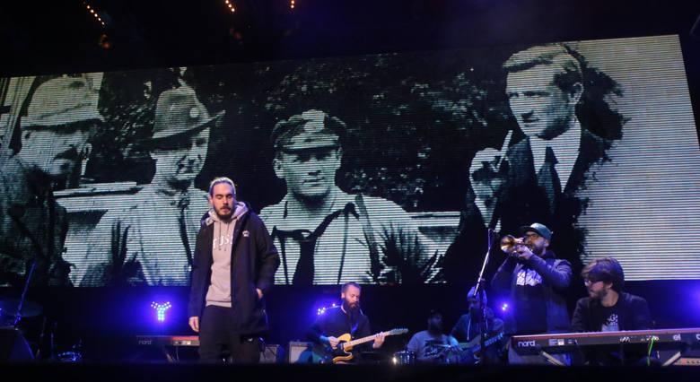 """Katowicki raper Miuosh napisał utwory do spektaklu """"Wujek. 81 (czarna ballada)"""""""