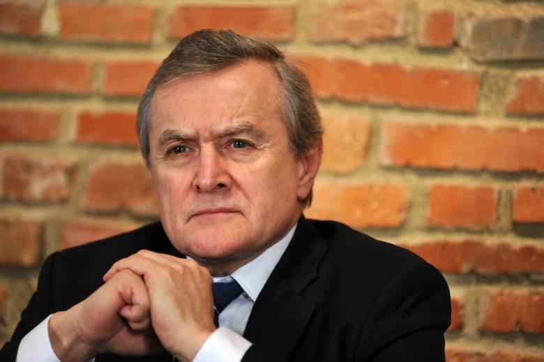 Piotr Gliński, wicepremier, minister kultury. Socjolog, profesor nauk humanistycznych. W 2012 i 2014 r. był zgłaszony przez PiS jako kandydat na tzw.