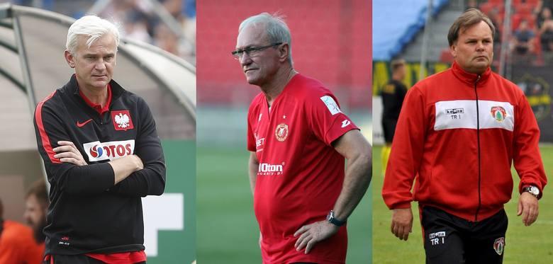 W poniedziałek powinniśmy poznać nazwisko nowego trenera Korony Kielce. Przez pewien czas pod uwagę brani byli Bogdan Zając, były asystent Adama Nawałki