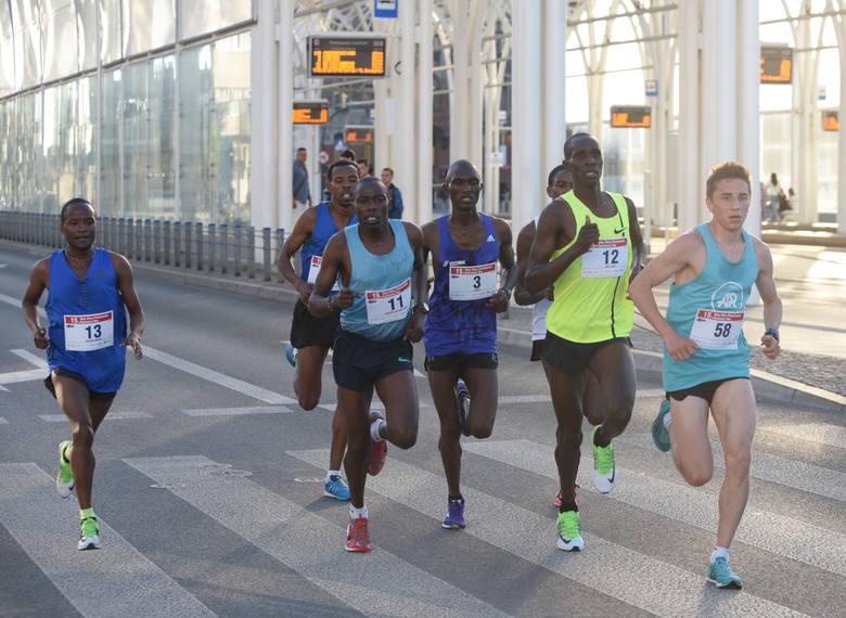 17. Bieg Ulicą Piotrkowską Rossmann Run. W sobotę wystartuje 6 tys. biegaczy