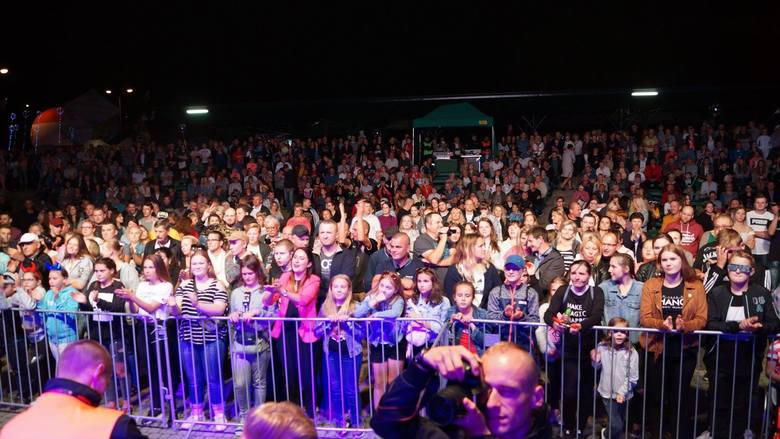 Disco Festival w Michałowie