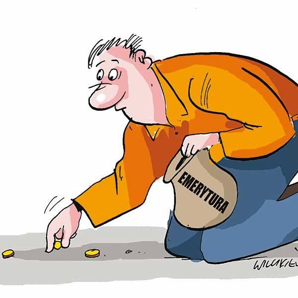 Inwestując w fundusze inwestycyjne 5 zł dziennie, możemy zapewnić sobie na starość kilkakrotnie wyższą emeryturę niż z ZUS.