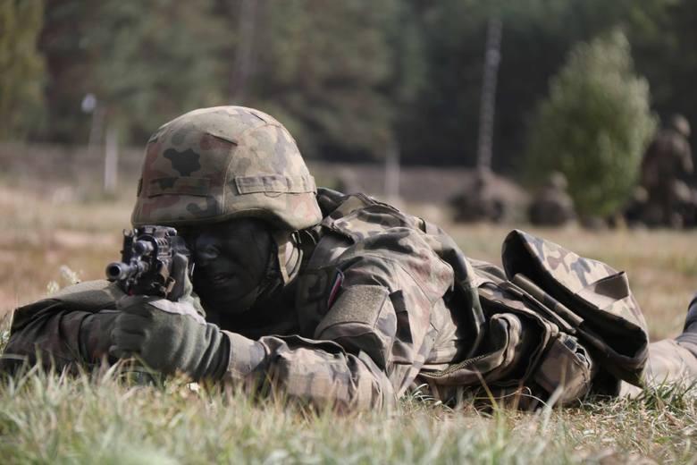 Białystok. 1 Podlaska Brygada Obrony Terytorialnej powiększyła się o 190 ochotników [ZDJĘCIA]