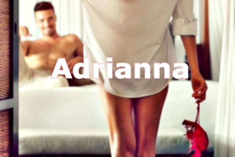 Niezwykle niezależna, Adrianna nie słucha nikogo i niczego. Nie uznaje żadnych autorytetów, nierzadko bardziej z przekory niż z rzeczywistych przekonań.