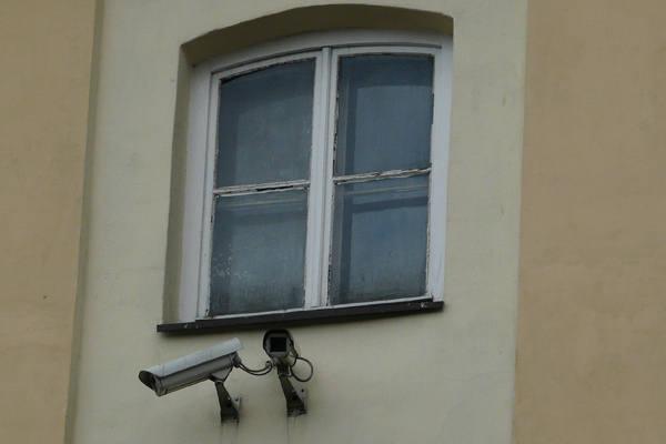 Kamery na placu Kilińskiego są tylko atrapą...