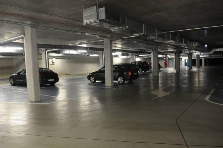 Od 2016 roku stare auta nie wjadą do centrum miasta?