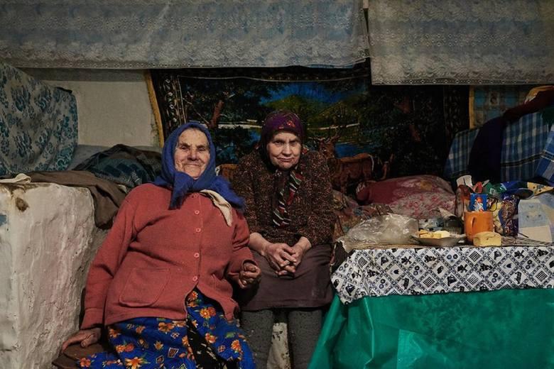 Ostatni ludzie Czarnobyla żyją bez prądu, wody i lekarza, ale są szczęśliwi
