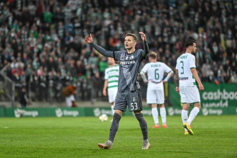 KLUB: Dynamo MoskwaKWOTA TRANSFERU: 5,5 mln euroSzymański nie od dziś uznawany jest za jeden z największych talentów polskiej piłki. Choć miniony sezon
