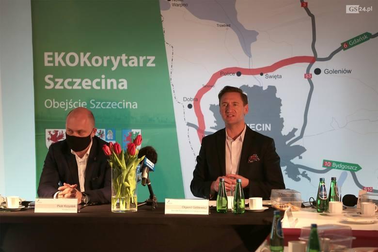 Zachodnia Obwodnica Szczecina. To ważna inwestycja również dla innych miast. Zdążą z przetargiem?