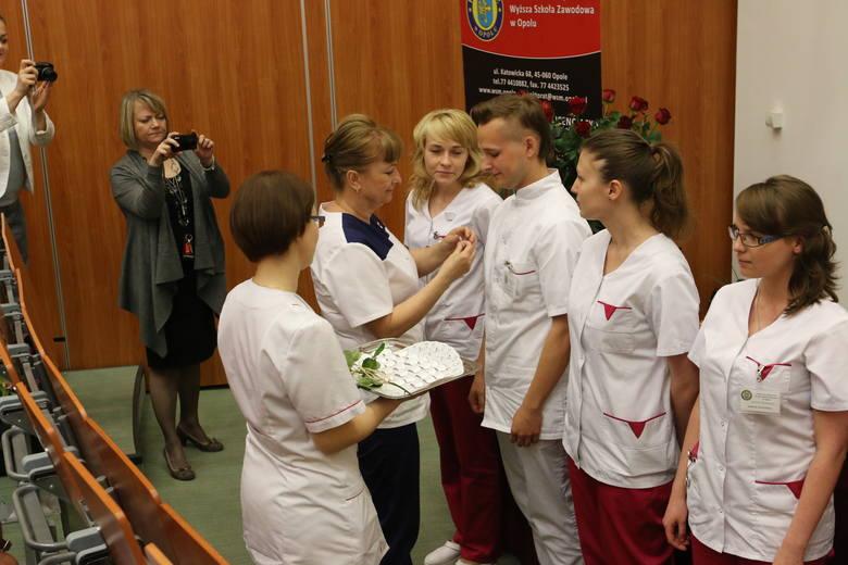 Dotychczas opolska uczelnia medyczna kształciła adeptów położnictwa przez 3 lata na licencjacie.