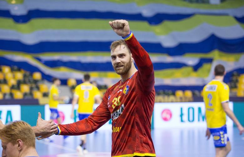 Piłkarze ręczni Łomża Vive Kielce w środowym meczu Ligi Mistrzów pokonali białoruski Mieszkow Brześć 34:27. Kielczanie nie mieli w tym spotkaniu słabych