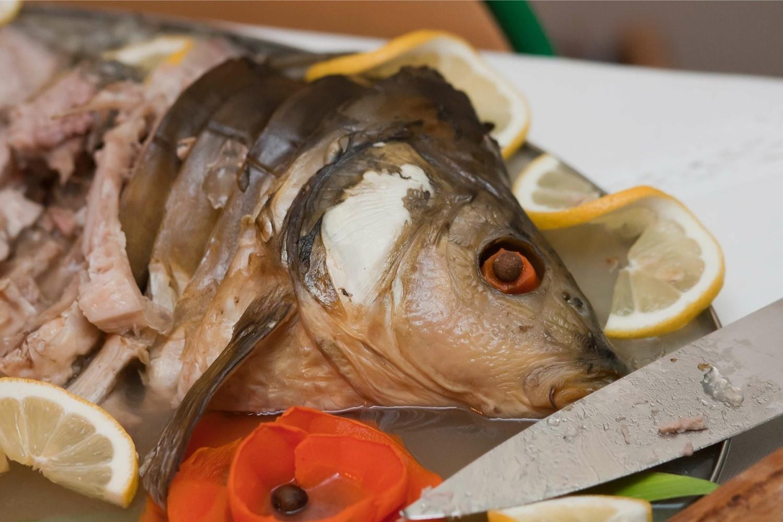 Potrawy wigilijne. 12 tradycyjnych dań wigilijnych (POTRAWY