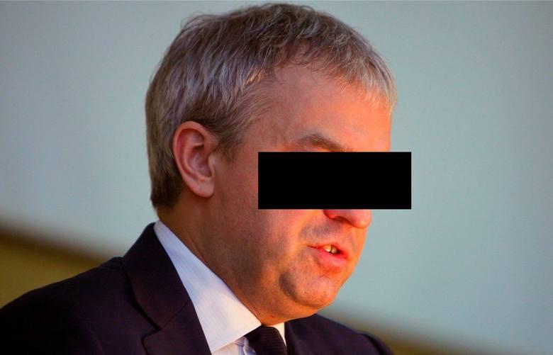 Były prezes PKN Orlen Jacek K. zatrzymany przez CBA. Chodzi o niegospodarność na kilka milionów złotych