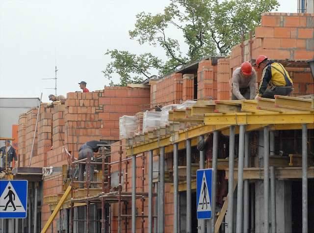 Budowa blokuBudowa bloku