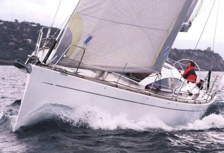 W Ropczycach powstają jedne z najbardziej zaawansowanych technologicznie jachtów na świecie. Fot. Archiwum Rega