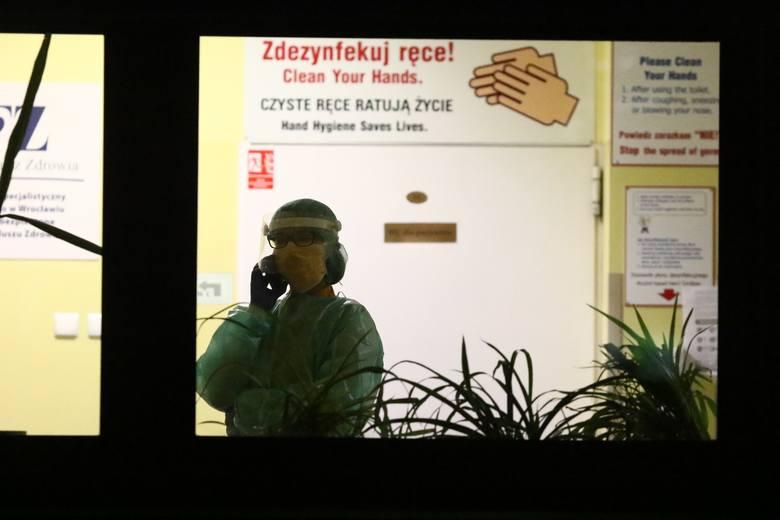 Koronawirus Opolskie. 23. pacjent zakażony. To mieszkanka powiatu prudnickiego