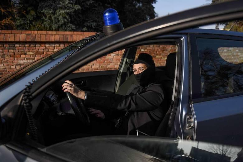 Policjantka z Wydziału Kryminalnego KMP walczy nie tylko z prostytucją, ale też pedofilią i handlem ludźmi