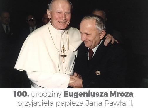 Eugeniusz Mróz