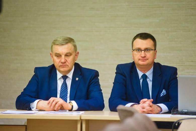 Majątki współpracowników prezydenta Białegostoku