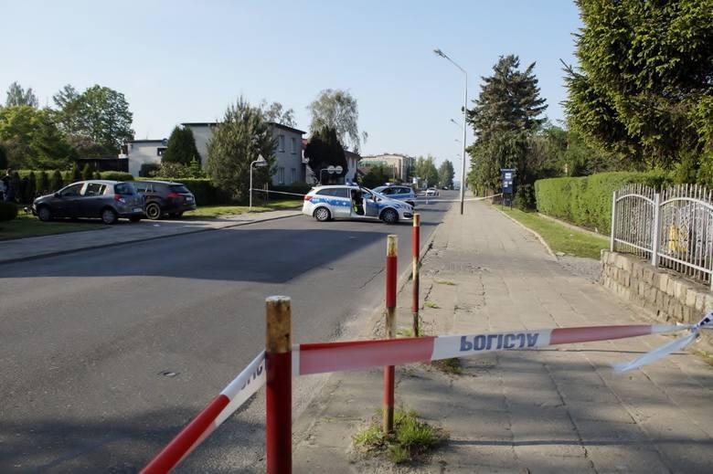 Od wczoraj policja szukała sprawcy potrącenia 9-latka, który uciekł z miejsca zdarzenia. To 31-latek ze Słupska. Do potracenia na ul. Leszczyńskiego