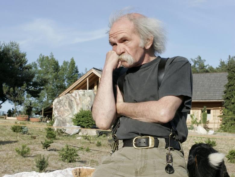 Nie żyje Bohdan Smoleń. Odszedł wielki artysta i piękny człowiek