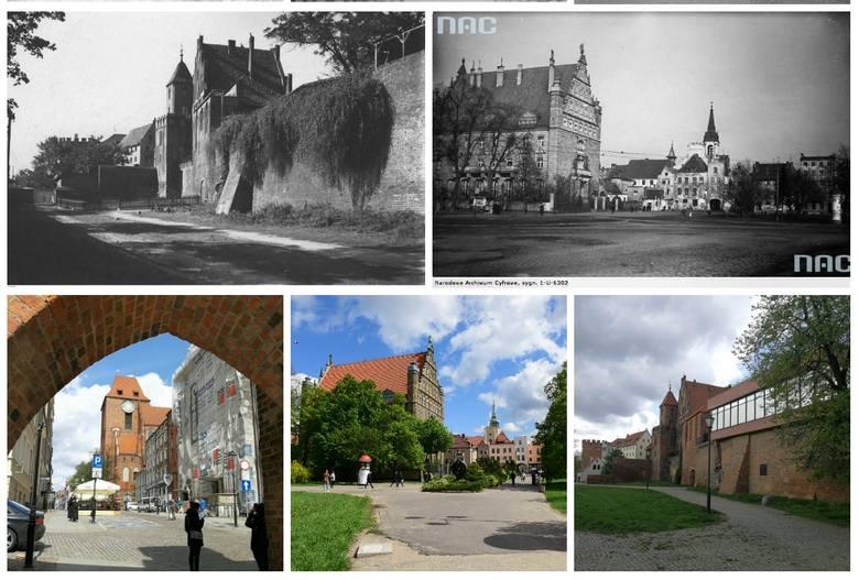 Jak bardzo zmienił się Toruń na przestrzeni ostatnich dekad? Jeśli też zadajecie sobie to pytanie, to mamy dla Was fotograficzną niespodziankę. Takiej