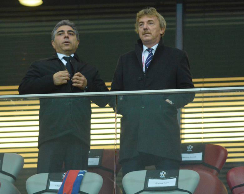 Zbigniew Boniek: - Bardzo zmieniliśmy polską piłkę [ROZMOWA]