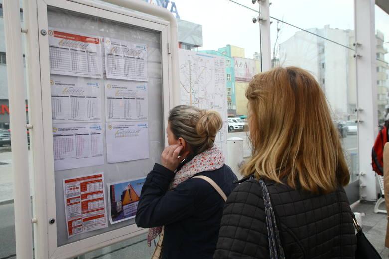 MPK Łódź. Trzeci dzień rewolucji. Urzędnicy i radni walczą  z chaosem komunikacyjnym