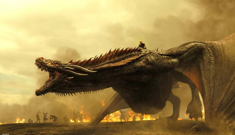 """""""Gra o tron"""" budzi wielkie emocje, a każdy odcinek to wielkie wydarzenie. Producenci serii zdecydowali się nakręcić jego szósty sezon - i na nim pewnie"""