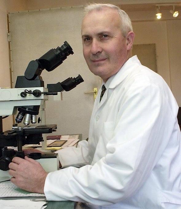 Nagroda dla szczecińskiego genetyka