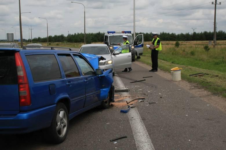 Tragiczny wypadek w centrum Suwałk. Kierowca forda mustanga skazany na 2,5 roku więzienia