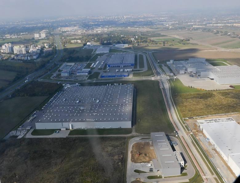 11,8 milionów złotych - nakłady na inwestycje firm, które w ubiegłym roku  uzyskały pozwolenie na działalność w strefie