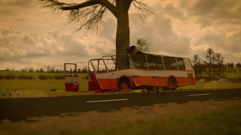 W weekend majowy 1994 roku ze wsi Zawory do Gdańska wyruszył Autobus PKS Autosan. Panował nieprzeciętny ruch – na trasie czekały tłumy, niektórzy domagali
