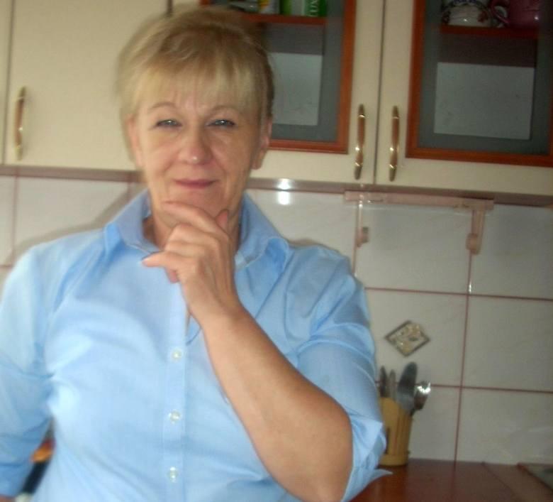 Irena Malinowska