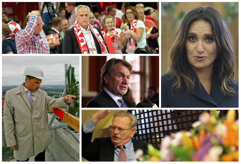 """Tygodnik """"Wprost"""" ogłosił właśnie listę 30 najbogatszych Polaków 30-lecia. Gazeta oszacowała, ile dzisiaj mieliby najbardziej zamożni"""
