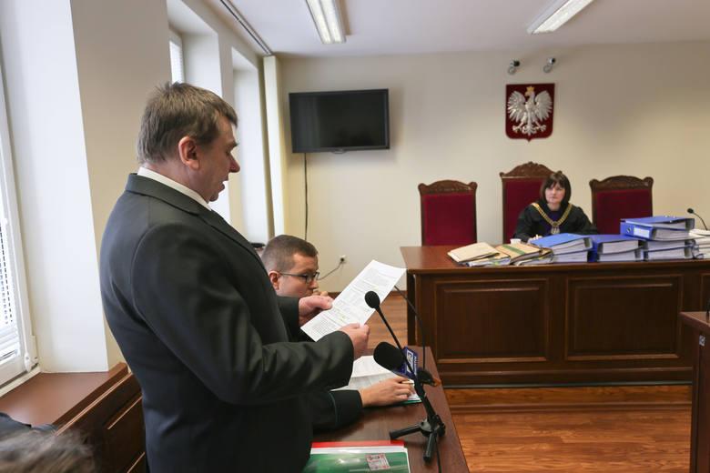 Od 2011 roku koszty ogrzewania w naszym bloku sale rosły, mimo, że w 2012 roku ocieplony. To nielogiczne - podnosił przed sądem Marcin Smoleński, który pozwał spółdzielnię Słoneczny Stok.