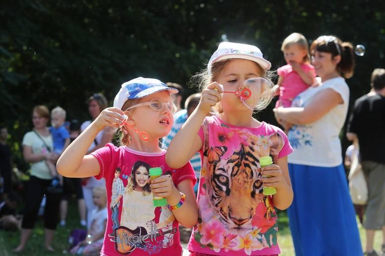 Festiwal baniek w Szczecinie