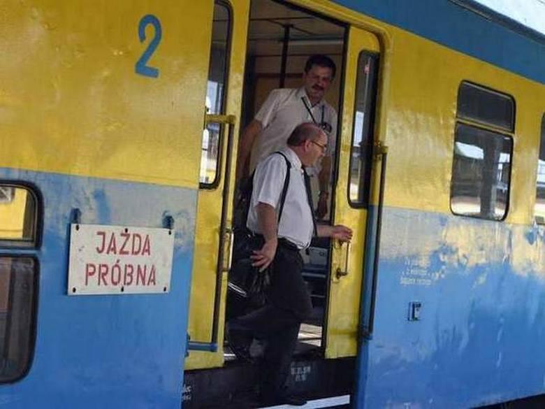 Konkurencja podbiera pasażerów z biletami