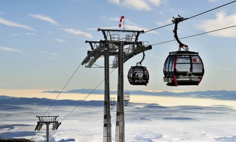 Narciarze, czas planować wyjazd do Szczyrku: 40 kilometrów tras i darmowe skibusy od 1 grudnia